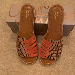Crown Vintage from DSW